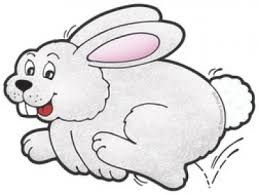 Image result for bunny hops clipart