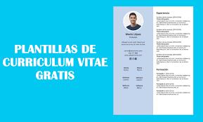 Plantillas de curriculum gratis diseñadas para destacar tu curriculum por encima de cualquier otro candidato. Descargar Plantillas Para Curriculum Vitae Gratis 2021 Word