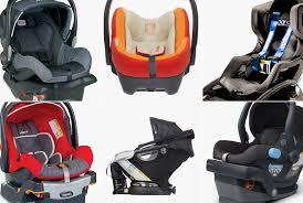 best car seats gear patrol lead full