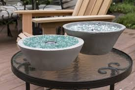 inspirational how to make a diy tabletop fire pit dunn diy diy glass fire pit
