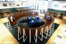 amazon office space. Lounges In WeWork\u0027s Martin Place Office Space. Amazon Space