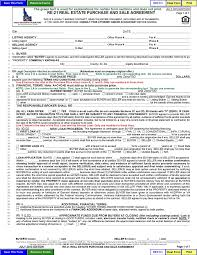 Sale Agreement Forms Free Idaho Real Estate Purchase And Sale Agreement Form