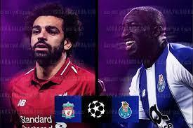 محمد صلاح يسجل ثنائية تاريخية | أهداف مباراة ليفربول وبورتو كاملة اليوم في  دوري أبطال أوروبا - كورة في العارضة