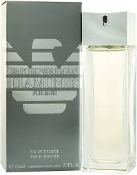 Emporio Armani Diamonds by Giorgio Armani for Men ... - Amazon.com