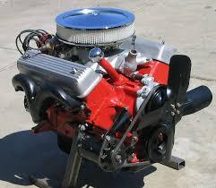 ford y 296 cu in dyno test 337 cu in dyno test 343 race engine dyno