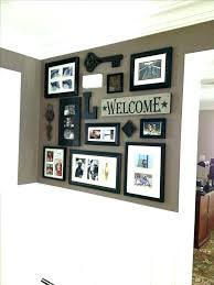 family collage frames frame ideas unusual idea wall picture best on walls dining room won family collage frames