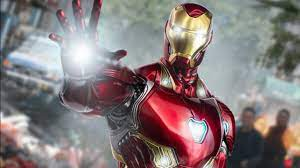 Iron Man Wallpaper Hd 4k For Android ...