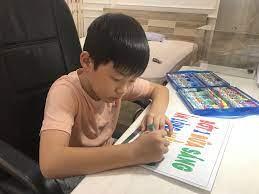 Con trai Đăng Khôi - Thủy Anh vận động được hơn 100 triệu trong 1 ngày để  ủng hộ miền Trung