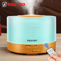 Aroma Diffuser - Shop Cheap Aroma Diffuser from China Aroma ...