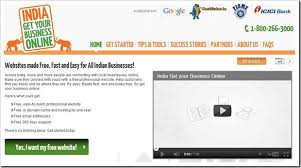make a free website online easy wow google offers free website with in domains grab now