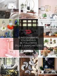 Design Dozen: 12 Gorgeous Instagram Accounts You Should Be Following ...