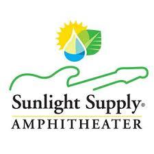 Sunlight Supply Amphitheater Aug Sept Events Craig