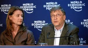 Bill and Melinda Gates Foundation do ...