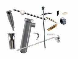 Inspirations Find The Sink Faucet Parts You Need  Tenchichacom - Bathroom sink repair