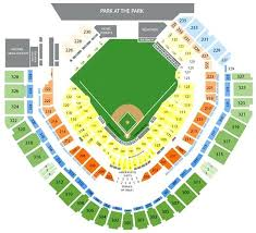 Pnc Park Interactive Seating Chart Oriole Park Seating Map Ericaswebstudio Com