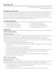 Professional Sales Resume Professional Veterinary Sales Manager Templates To Showcase Your
