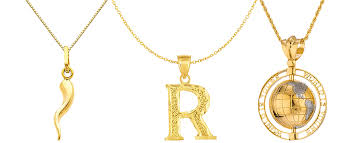 10 best men s gold chains with pendants