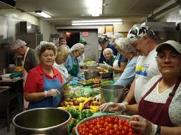 Soup Kitchen Saint Joseph Church Soup Kitchen