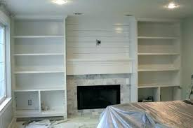 how to build shelves next to fireplace bookcases next to fireplace built in bookcase fireplace built