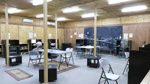 isis main office. A Look Inside The USO Location On Al Asad Airbase, Iraq. Army Engineers Built Isis Main Office