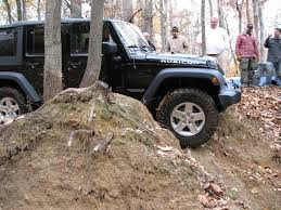 jeep wrangler jk 2 door and 4 door trail parison