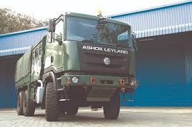 How Ashok Leyland Managed To Turn Its Loss Making