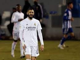 El Real Madrid toca fondo: eliminado por el Alcoyano de la Copa del Rey  (2-1)