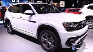 2018 volkswagen r for sale. plain sale 2018 volkswagen atlas rline  exterior and interior walkaround 2017  detroit auto show youtube throughout volkswagen r for sale