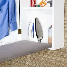 wall mounted ironing board and storage center lovely new design fold down ironing board cover beautiful wall