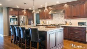Brown Granite Kitchen Countertops Kitchen Galleries And Countertop Design Ideas