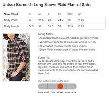 Smells Like Teen Spirit Unisex Plaid Flannel Shirt