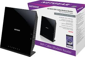 Best Wireless Router For Comcast Cable Modem Best Buy