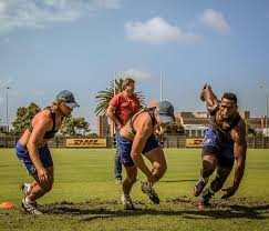 rugby fitness training the ultimate guide to get fitter for rugby