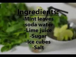how to make mint margarita at home plete recipe