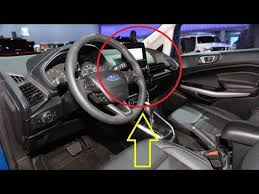 2018 ford ecosport. perfect ford new exterior 2018 ford ecosport pictures see interior u0026 exterior inside ford ecosport a