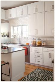 ... Black And White Kitchen Rug With Regard To Black And White Kitchen Rug  ...