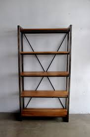 industrial look furniture. For This Reason, We Bring In Some Vintage Metal Furniture. Custom Made Combining And Wood. Industrial Look Furniture E