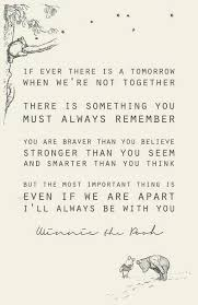 Christopher Robin Quotes Magnificent 48 Inspirational Quotes To Get You Through The Week Quotes