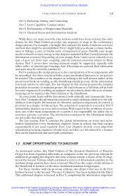 Design Of Machine Elements 4th Edition By Faires Pdf Standard Handbook Of Machine Design 3rd Edition Joseph