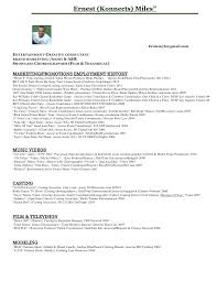 Video Production Specialist Sample Resume Simple Video Production Cover Letter Sample Kenicandlecomfortzone