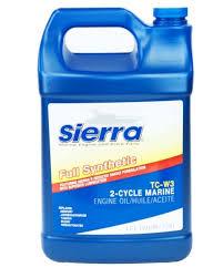 sierra full synthetic tc w3 Öljy 3 78l