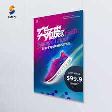 Print posters as large as 24 x 39 for big audiences and busy locations. Paper Advertising Posters Printing 4 Color Printing China Custom Poster Custom Design Poster Made In China Com