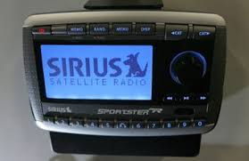 office radio. Use Your Car\u0027s Sirius Radio In The Office By Purchasing A Home Kit.