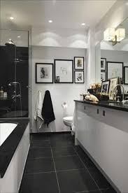 recessed ceiling lighting ideas. Likes Dark Floor Tiles White Walls Recessed Ceiling Lighting Bblackwhite Sink Ideas
