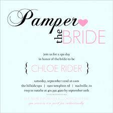Bridal Shower Invitation Wording Riverfarenh Com
