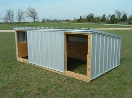 cool portable goat shelter plans sheep google search