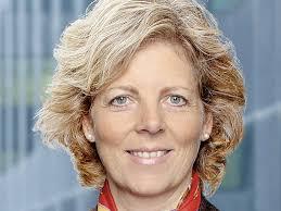 Isabelle Welton (48) ist seit Januar 2010 Vorsitzende der Geschäftsleitung von IBM Schweiz und unter anderem Vorstandsmitglied von Economiesuisse. - 02091232