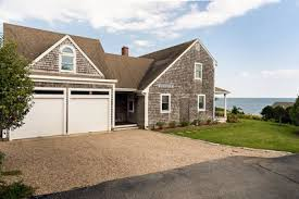 Waterfront House On Cape Cod In Chatham Ma South Chatham
