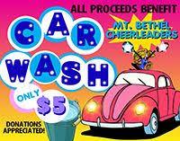 Fundraiser Poster Ideas Car Wash Equipment Tips For Hosting A Car Wash Fundraiser
