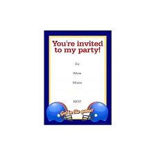 Football Party Invitations Templates Free Football Party Invitation Templates Free Themed Template Birthday